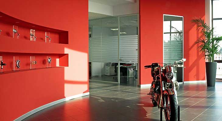 Ristrutturazione uffici Varese